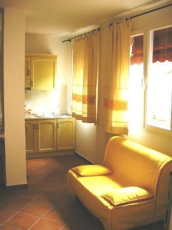 Il Giardino di Portorotondo 1 Room Apartment - Image 1 - Porto Rotondo - rentals