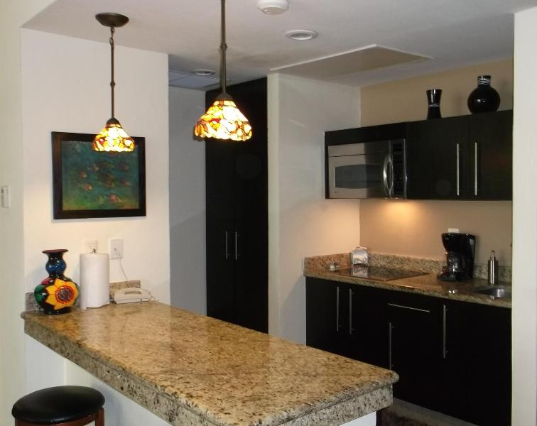 Kitchen - Ixchel  Beach Hotel - Apartment - Isla Mujeres - rentals