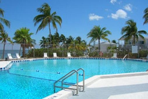 Venture Out Pool - VO-122 - Cudjoe Key - rentals