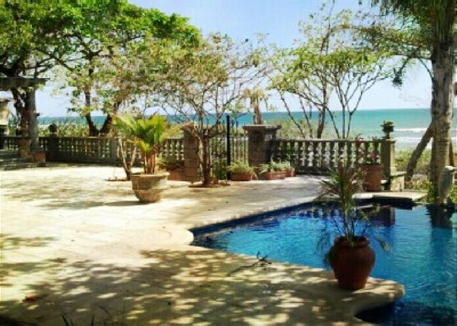 Casa Libelula - Beautiful Ocean Front Estate - Image 1 - Tamarindo - rentals