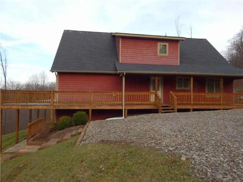 104-Cabin in the Woods - Image 1 - McHenry - rentals