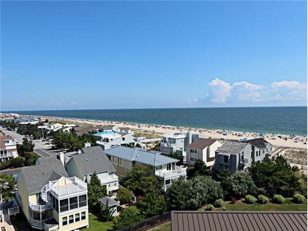 708 Annapolis House - Image 1 - Bethany Beach - rentals