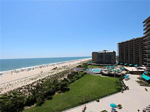 704 Dover House - Image 1 - Bethany Beach - rentals