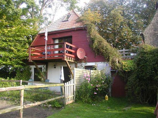 Vacation Apartment in Waabs - 753 sqft, natural, personal, dog-friendly (# 5078) #5078 - Vacation Apartment in Waabs - 753 sqft, natural, personal, dog-friendly (# 5078) - Ostseebad Damp - rentals