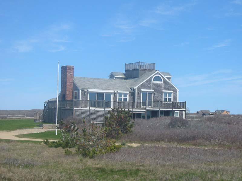 10748 - Image 1 - Nantucket - rentals