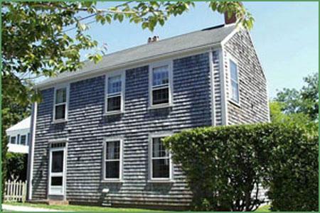 10750 - Image 1 - Nantucket - rentals