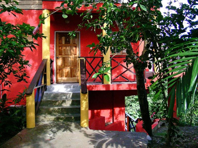 PARADISE PBV - 137229 DOUBLE CLASSIC SUITE - Image 1 - Port Antonio - rentals