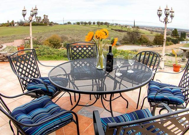 Paso City View - Image 1 - Paso Robles - rentals
