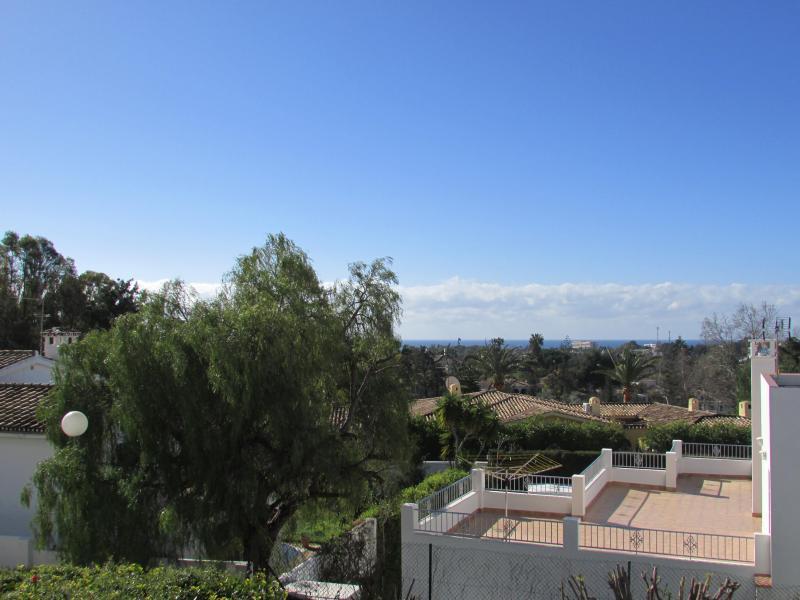 Golf Apartment - Sea views - Guadalmina - MARBELLA - Image 1 - San Pedro de Alcantara - rentals