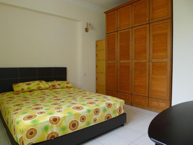 Villa Emas Condominium - Image 1 - Gelugor - rentals