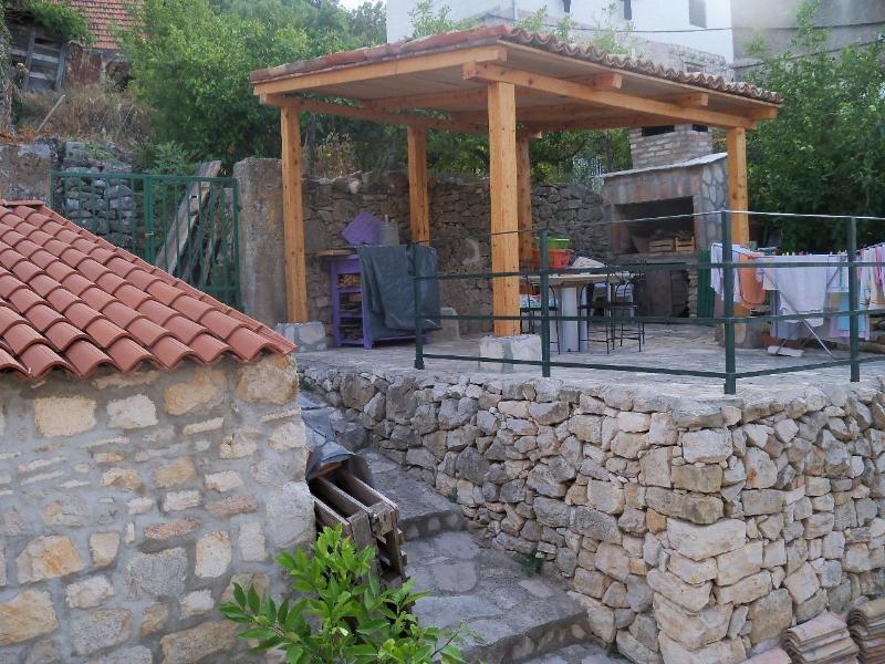 Apartment Nona Vis - Image 1 - Vis - rentals