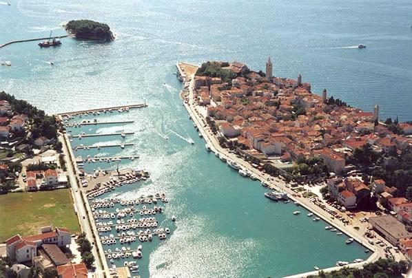 Rab town - Island of Rab - Apartment for 8 people - Rab - rentals