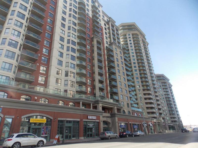 Fastlane Suite Tarjan Pointe - Image 1 - Calgary - rentals
