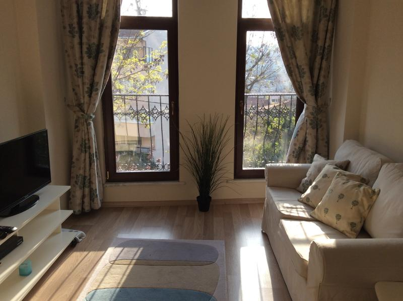 Great Stay,Great Value: your Private Studio Apt - Image 1 - Istanbul - rentals