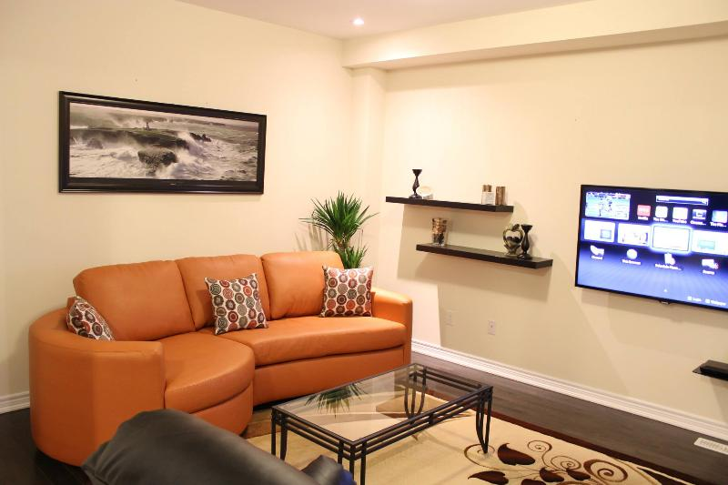 High-End Accommodation Vacation House In Toronto - Image 1 - Toronto - rentals