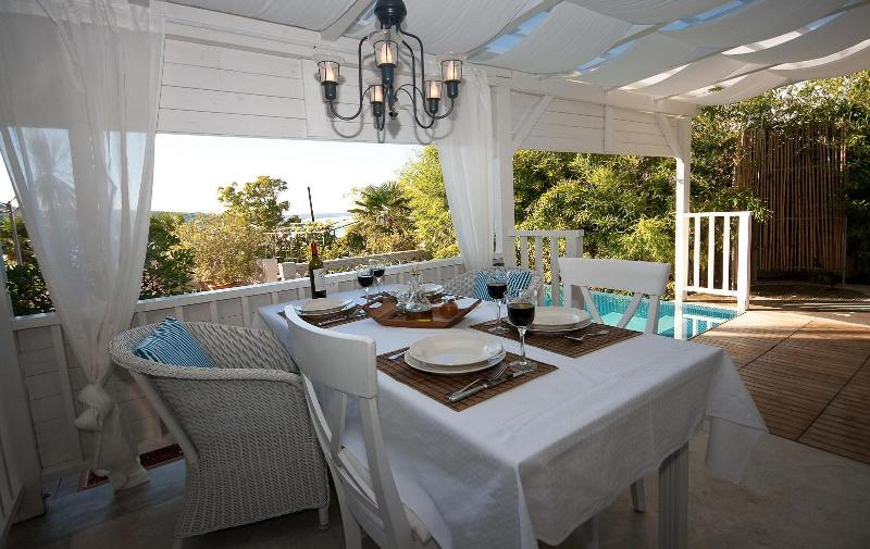 Pavi apartments Krk - Luxury apartment with private swimming pool***** - Image 1 - Silo - rentals