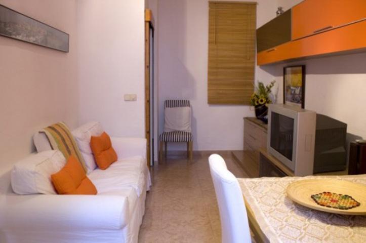 Barcelona Fira Apartment - Image 1 - Barcelona - rentals
