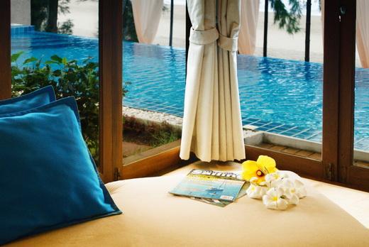 Bora Bora suite Bungalow - Private Beach Bungalow on Kao KaLok - Pranburi - Pran Buri - rentals