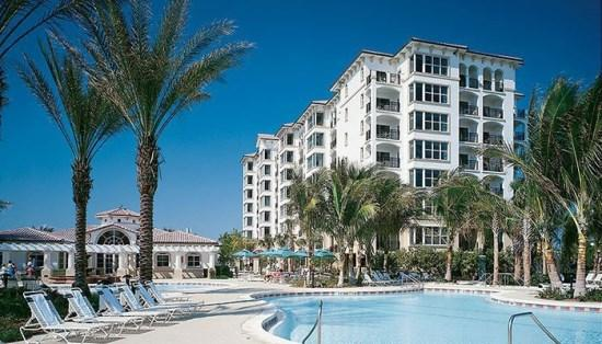 Discounted Rates at Marriott`s Ocean Pointe! - Image 1 - Palm Beach - rentals