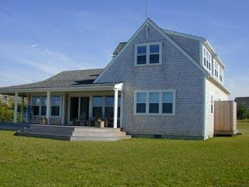 10761 - Image 1 - Nantucket - rentals
