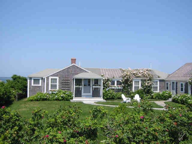 10766 - Image 1 - Nantucket - rentals