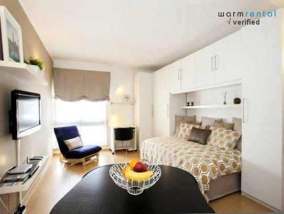 Studio  - Cloreta White Apartment - Cascais - rentals