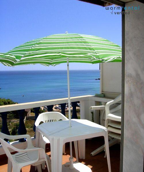 View from the Apartment  - Dappan Blue Apartment - Burgau - rentals
