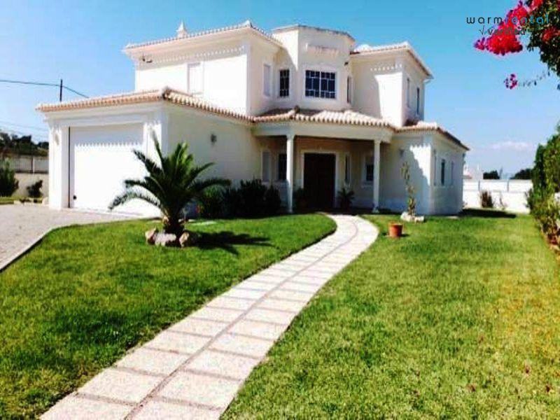 Terrace  - Farruca Villa - Patroves - rentals