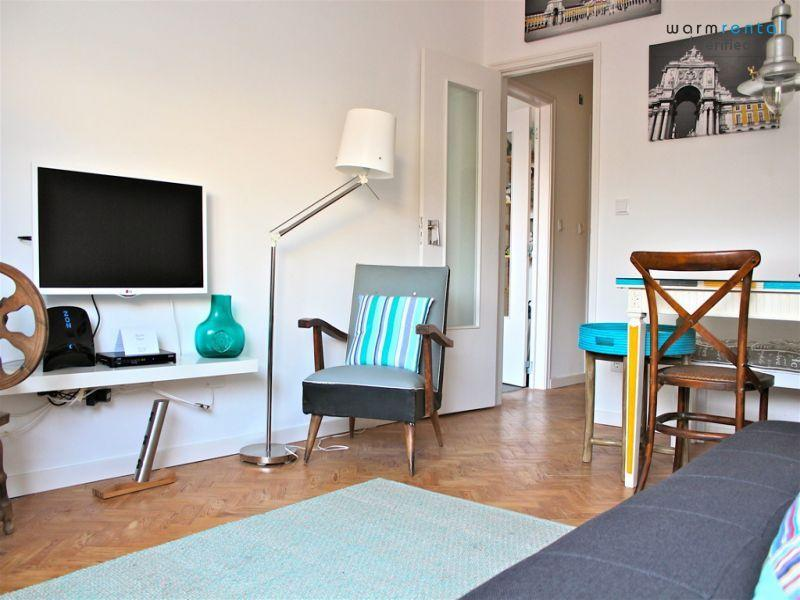 Living Room  - Zydeco Apartment - Belem - rentals