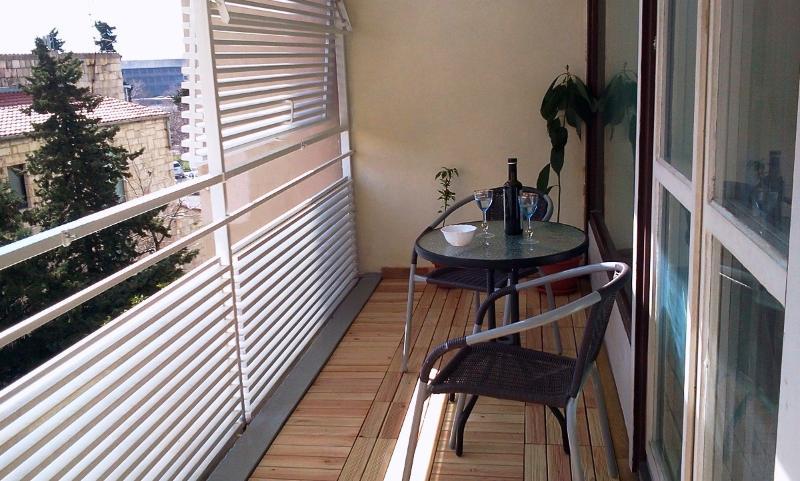 Apartment Mirjana - 44831-A1 - Image 1 - Split - rentals
