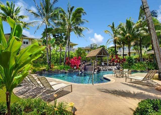 Kauai Escape - Image 1 - Princeville - rentals