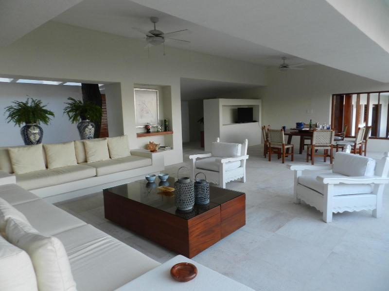The perfect spot to enjoy and relax - Image 1 - Acapulco - rentals