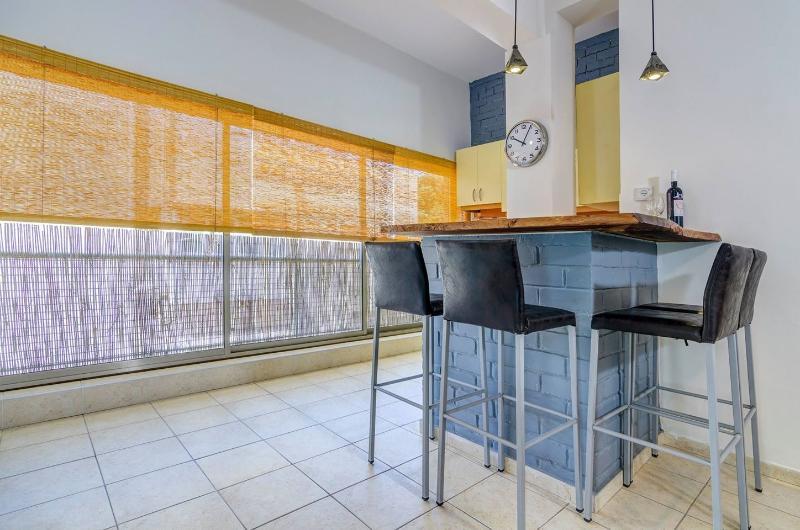 Modern design - Brand New - 2BR - Ben Gurion Apartm - Gedera - rentals