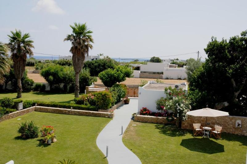 A Lovely Apartments Complex in Skyros Island - Image 1 - Skyros Town - rentals