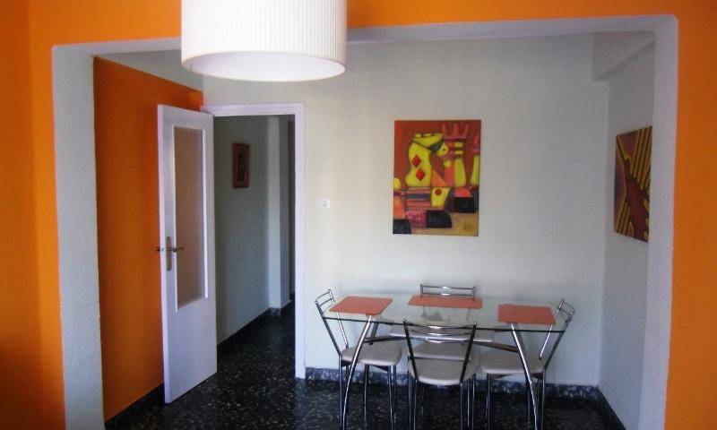 comedor - Apartments In Valencia. España - Valencia - rentals