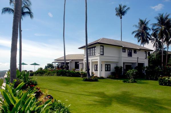 Samui Island Villas - Villa 128 Fantastic Sea View - Image 1 - Bophut - rentals