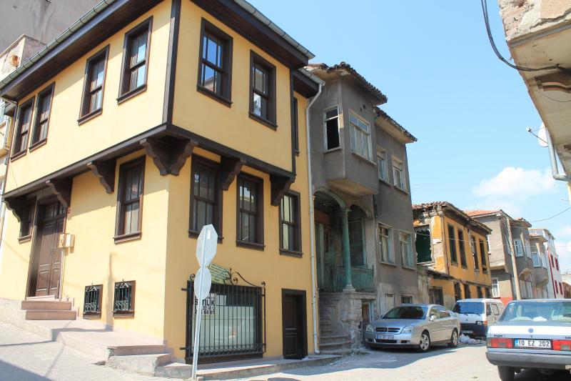 PM Test Property 2.1 - Image 1 - Balikesir - rentals
