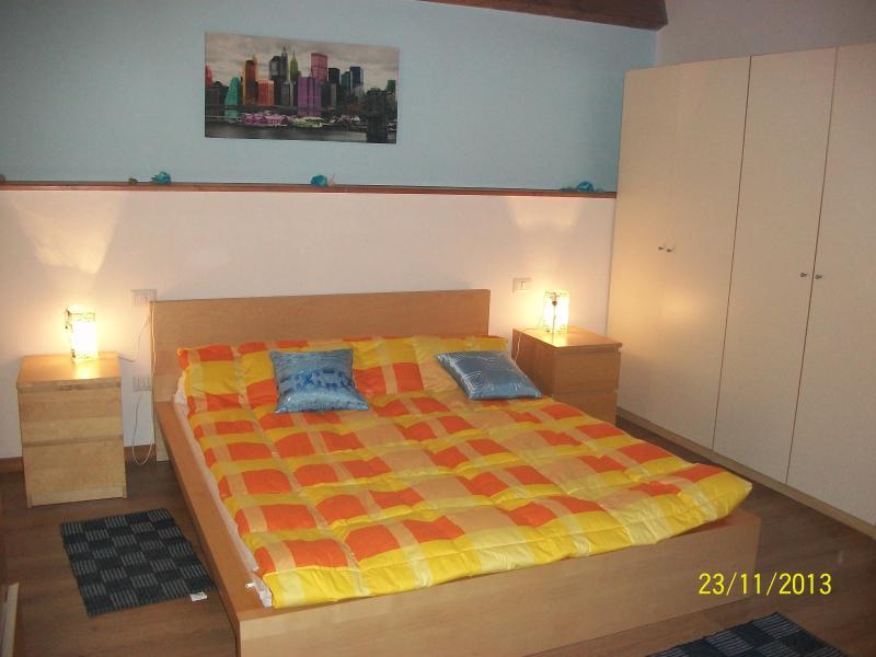 camera da letto - meravigliosa  casa nel centro storico - Alghero - rentals