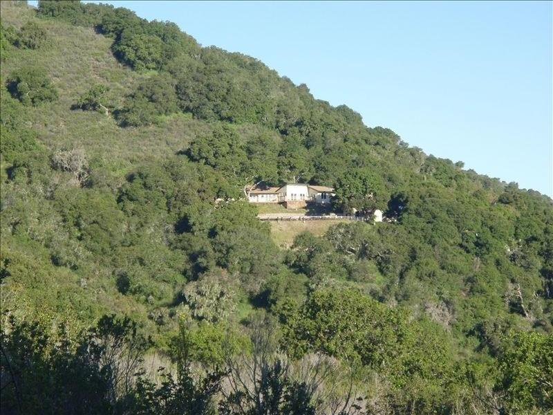 CV  Home - Carmel Valley View Home - Carmel Valley - rentals