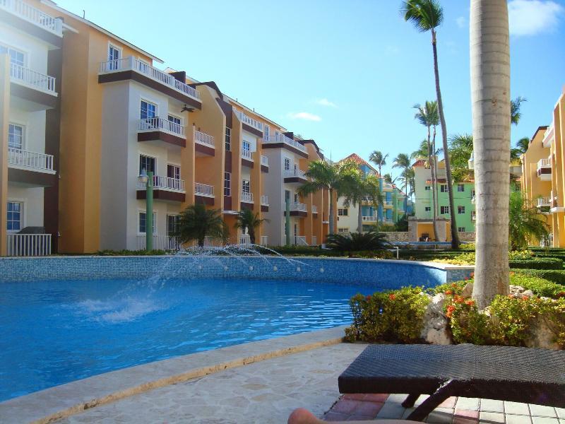 Estrella del Mar Condo Complex - Punta Cana-Brand New Condo - Sleeps 6 - Bavaro - rentals