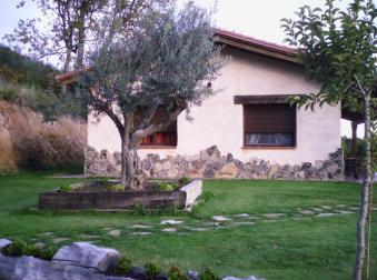 Exterior La Sayuela 1 - La Sayuela 1 Y 2 - El Raso - rentals