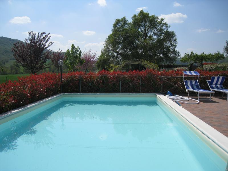 villa near to Marsciano for 8-9 guests - Image 1 - Marsciano - rentals