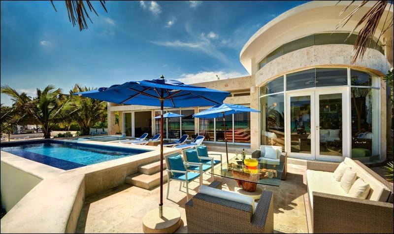 - Beach House - Riv Maya - Playa del Carmen - rentals