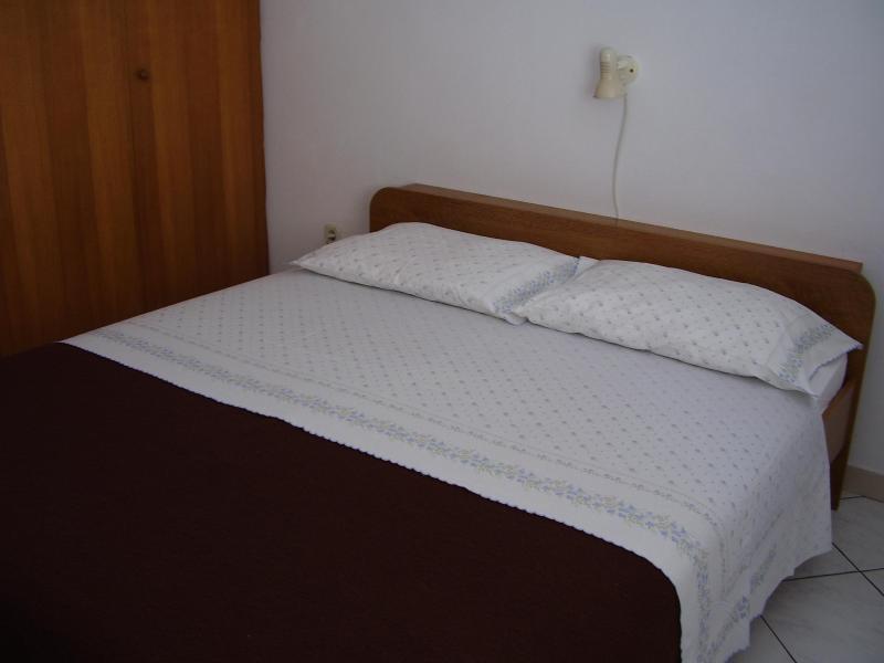 Bedroom - Apartments Perucic - Lumbarda - rentals