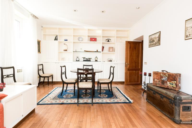 DINING ROOM - Fantastic Gianicolo Apt - Rome - rentals