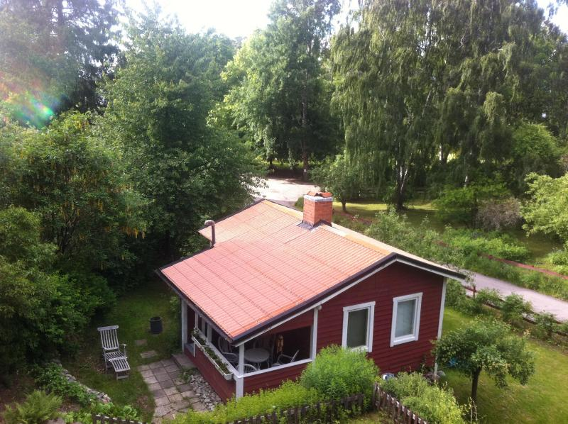 The cottage - Ocean Atelier - 1 minute from the ocean  & 10 minu - Stockholm - rentals