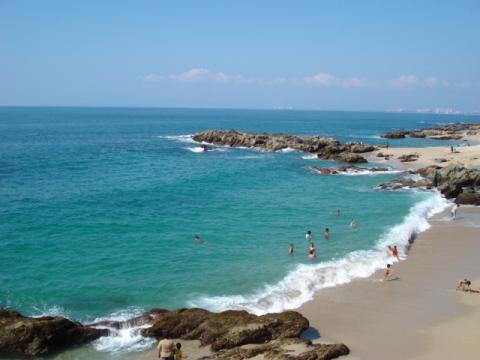 Views - Punta Esmeralda Penthouse, Conchas Chinas - Puerto Vallarta - rentals