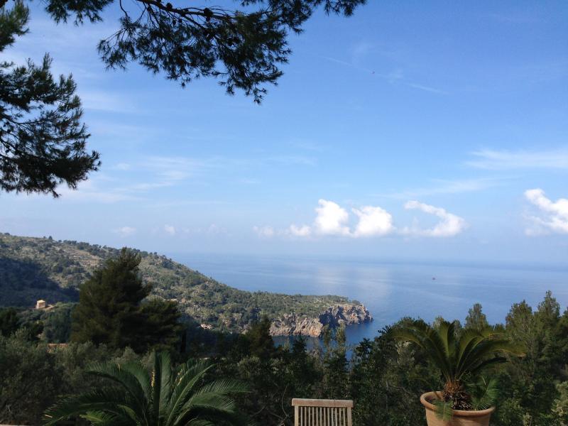 Sea View Villa in Deia , Mallorca - Image 1 - Deia - rentals