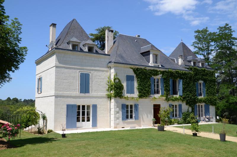 Domaine de la Fauconnie - - Image 1 - Bergerac - rentals