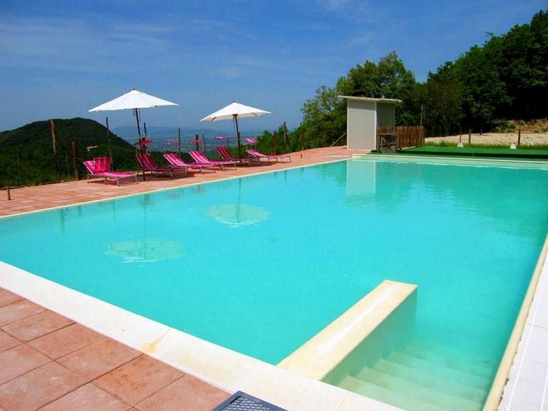 Villa Marianna : APT C - Image 1 - Spoleto - rentals